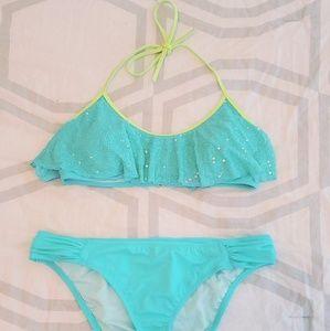 Victoria's Secret Swim 💖 Medium Top